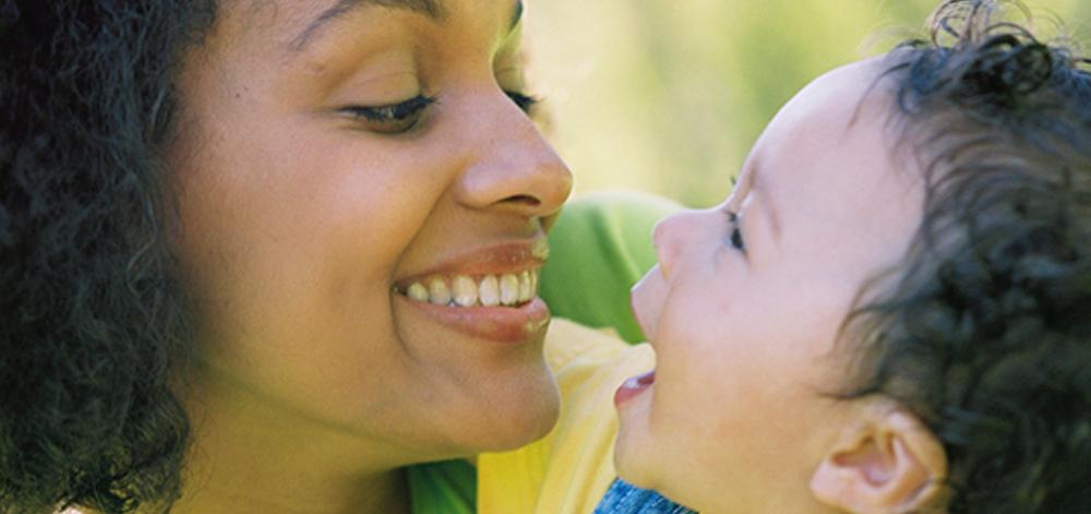 El lenguaje del bebé - Mis Primeros Tres